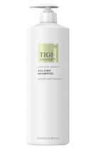 TIGI Copyright Volume Shampoo