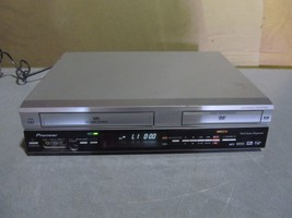 OEM pioneer DVD recorder/VHS model no.DVR-RT500-S - $466.83
