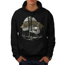 The Vacation Van Sweatshirt Hoody Holiday Men Hoodie - $20.99+