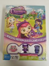 Little Charmers Magical Potion Quest Game - $5.33