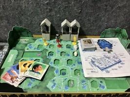 Milton Bradley 1995 Goosebumps Terror in the Graveyard REPLACEMENT Pieces - $27.72