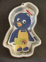The Backyardigans Pablo Wilton Cake Pan - 2105-7515 - Nick Jr - $404,84 MXN