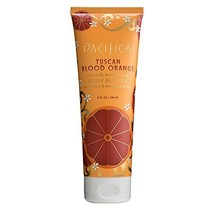 Pacifica Tuscan Blood Orange Body Butter, 8 Ounce - $18.11