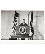 JOHN F. KENNEDY WIRE SERVICE PHOTOGRAPHS AS PRESIDENT - FOUR DIFFERENT. ... - $29.21
