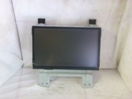 2011 2012 Infiniti G25 Infomation Display Screen 28091-1BU0A JC81005 - $25.47