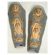 Menge (12) Silber Schaum Römische Leg Guards Mittelalter Trojan Ritter G... - €47,73 EUR