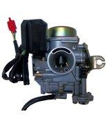 GY6 50cc 20mm ATV SCOOTER MOPED CARBURETOR 139QMB FREE FEDEX 2 DAY SHIPPING - $22.95