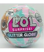 L.O.L. Surprise Glitter Globe Winter Disco ~ 8 Surprises included - $14.83