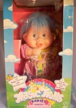 """1991 13"""" Magic Trolls Babies Vanessa doll - $117.81"""