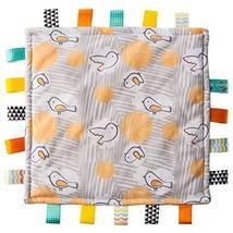 "Taggies Original Blanket, 12 X 12"", Comfy Birds (41510) - $18.95"