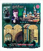 Hogwarts: School of Witchcraft and Wizardry (Building Cards)