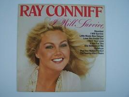 Ray Conniff – I Will Survive Vinyl LP Record Album PC 36255 - £7.14 GBP