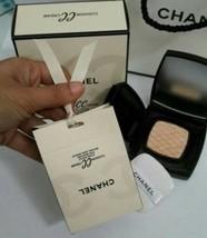 Chanel Cushion CC Cream Hydra Docile Thin Moisture Natural Bare Makeup +... - $36.62