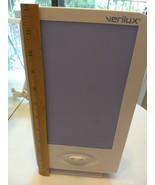 Verilux HappyLight 7500 Lux Light Therapy Box for SAD Seasonal Affective... - $40.99