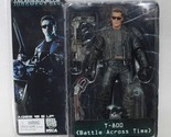 Neca The Terminator 2 Action Figure T 800 Endoskeleton Class 2 Y0T