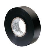 "Ancor Premium Electrical Tape - 3/4"" x 66' - Black - $13.69"