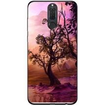 Tree art landscape Huawei Mate 10 lite Phone Case - $15.99