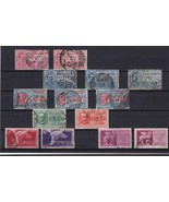 EARLY ITALY   STAMPS  R 3357 - £9.13 GBP