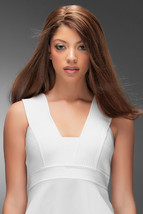 """Easipart By Jon Renau, Remy Human Hair Topper, 8"""", 12"""" Or 18"""" Length, All Colors - $333.63+"""