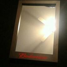 Budweiser Illuminated Pub Mirror - $173.26