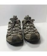 Merrell Performance Footwear Womens Hiking Sneakers Elephant Pink Low La... - $14.29