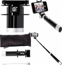 Rollei Selfie Stick 3.0 - Perche à selfie pratique avec commande à dista... - €69,85 EUR