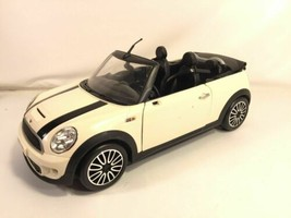 Barbie Ken Mini Cooper Convertible Car Mattel Doll Vehicle - $54.44