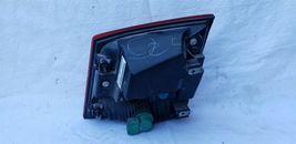 11-13 Dodge Journey LED Lift Gate Inner Taillight Lamp Driver Left LH image 3