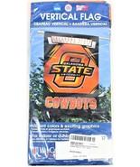 OSU Oklahoma State University Cowboys 2x3 NCAA Sports Flag College Banne... - $12.86