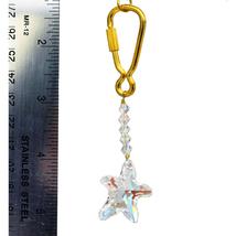 Crystal Starfish Keyring image 3