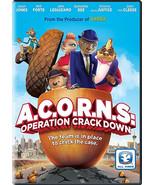 A.C.O.R.N.S.Operation Crack Down DVD (Digital Download Bonus) - $7.99