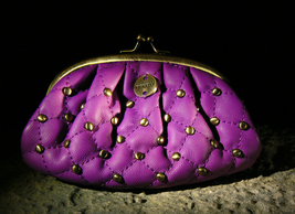 ANCIENT RITUAL of UNLIMITED WEALTH Vintage Wallet Purse izida haunted no... - $222.00