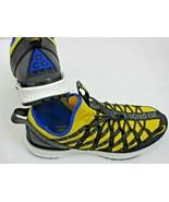 Nike Mens ACG React Terra Gobe Trail Running Shoes Amarillo Black Size 1... - $84.14