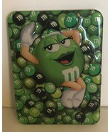 M&M's World Green Characters Magnet New - $8.80