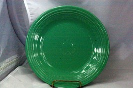 Homer Laughlin 2005 Fiesta Sea Mist Dinner Plate - $18.89