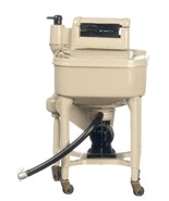 DOLLHOUSE MINIATURE 1:12 SCALE WRINGER WASHER #DDL7516 - $73.50