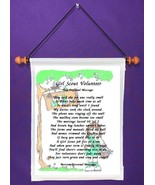 Girl Scout Volunteer - Personalized Wall Hanging (580-1) - $18.99