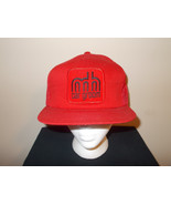 VTG-1970s CarGroom Pro Body Repair auto racing advertising snapback hat ... - $27.83