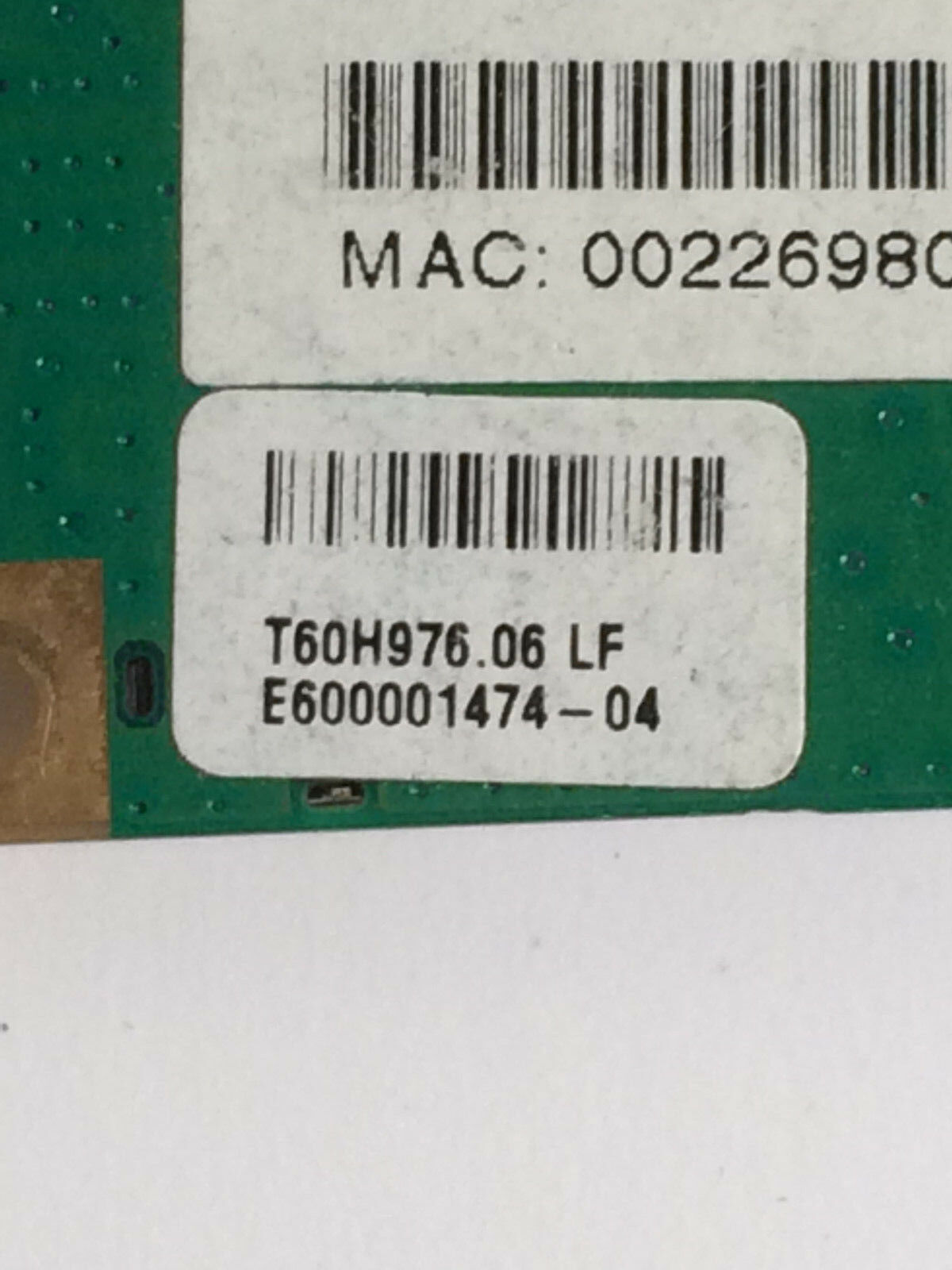 HP 459339-001 Pavilion dv6000 dv9000 g50 802.11b/g Mini PCI Wireless WI-FI Card image 5