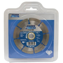 Stens 309-102 Silver Streak Segmented Blade Diamond Cut-Off Saw - $6.72