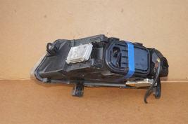 05-08 Audi A6 Xenon HID Headlight Head Light Lamp w/ AFS Passenger Right RH image 5