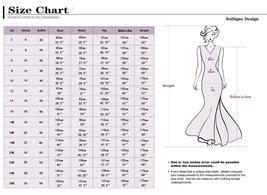 New Sexy Long Sleeve Lace Illusion High Neck Mermaid Wedding Dress image 8