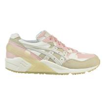 Asics Gel-Sight Women's Shoes Latte-Cream h7b5n-0500 - $97.95