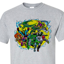 man red skull dr doom vintage marvel comis graphic tee shirt for sale online tee store thumb200