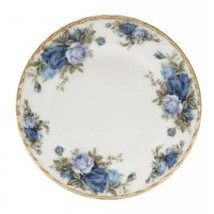 ROYAL ALBERT MOONLIGHT ROSE SALAD PLATE (s) NEW - $28.04