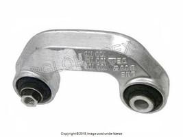 AUDI A4 QUATTRO RS4 S4 (2002-2008) Sway Bar Link FRONT LEFT LEMFOERDER OEM - $48.15