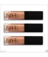NARS Larger Than Life™ Lip Gloss - Spring Break (3.5 mL) - LOT OF 3 - No... - $9.78
