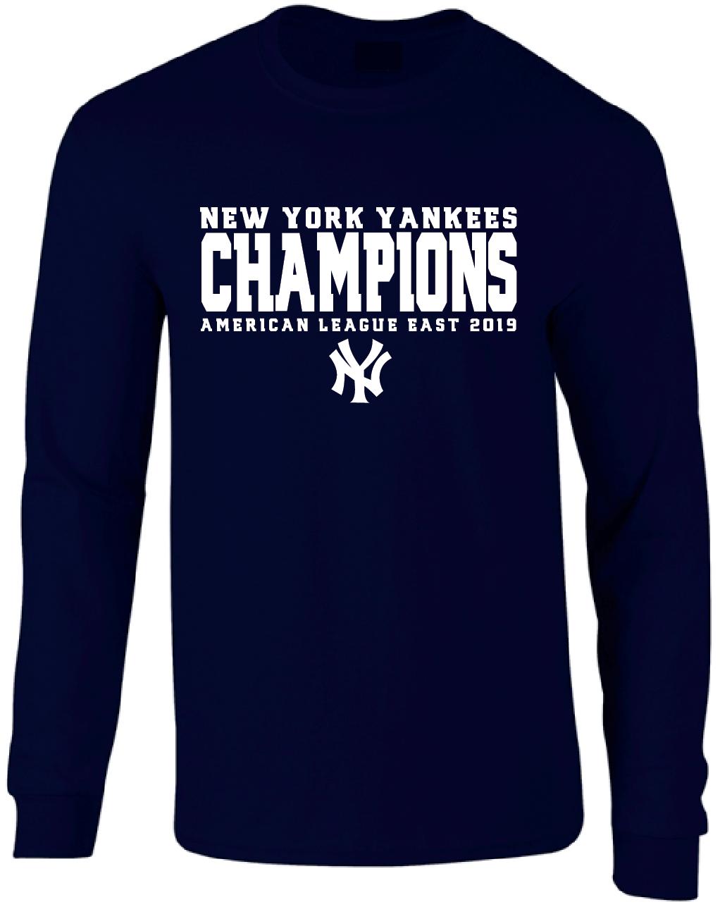 Yankeesdivchampsls