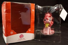 American Greetings My Little Pony Pinkie Pie Christmas Ornament In Box - $9.99