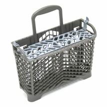 W10199701 Whirlpool Dishwasher Silverware Basket Asmgs OEM W10199701 - $43.00